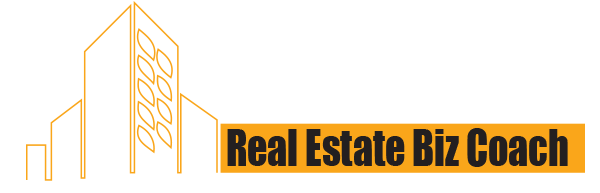 Real Estate Biz Coach